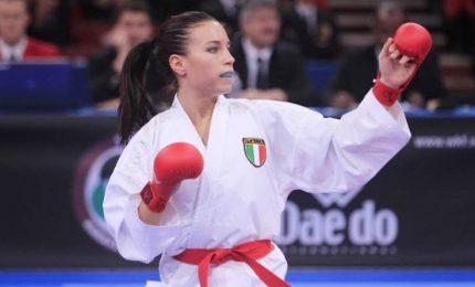 Giochi del Mediterraneo: Cardin bronzo, prima medaglia azzurra