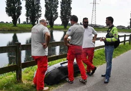 Trovato il cadavere della ragazza scomparsa nel Milanese. Fidanzato si era impiccato