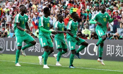 Giappone-Senegal 2-2, Honda riagguanta gli africani