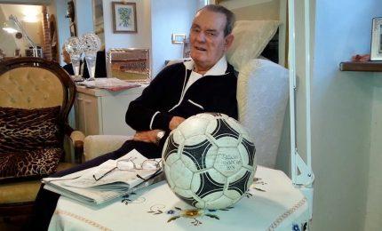 E' morto Sergio Gonella, diresse la finale mondiale del 1978