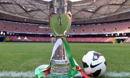 Supercoppa Italiana in Arabia Saudita per il prossimi tre anni