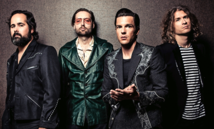 The Killers dopo 5 anni tornano in Italia. Il gruppo torna a collaborare con Corbijn
