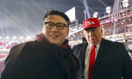 Trump e Kim già a Singapore per il vertice, ma sono i sosia