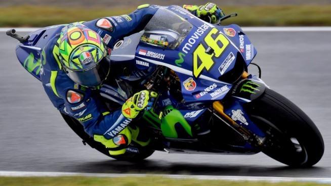 """Rossi: """"In Austria vogliamo essere competitivi"""""""