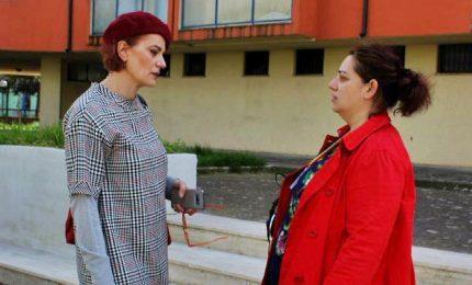 """""""Cuore blu"""", il corto sociale di Violeta Birla punta a Venezia"""