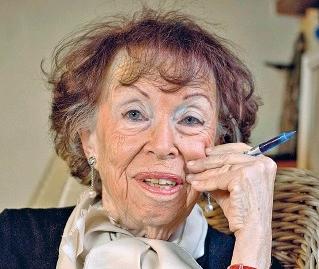 Morta a Firenze la giornalista Wanda Lattes. Aveva 96 anni