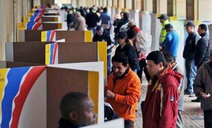 Duque al ballottaggio da favorito, il delfino di Uribe verso presidenza