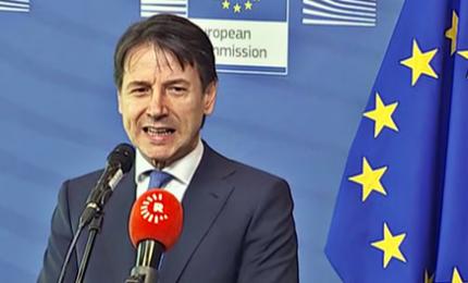 """Centri in Libia e Niger, la proposta dell'Italia al mini-summit Ue. Conte: """"Serve una riforma strutturale"""""""