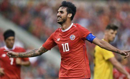 Mondiali calcio: Costa Rica-Serbia 0-1, decide Kolarov