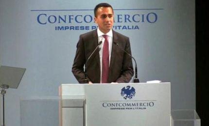 Di Maio: l'Iva non aumenterà, disinnescheremo le clausole