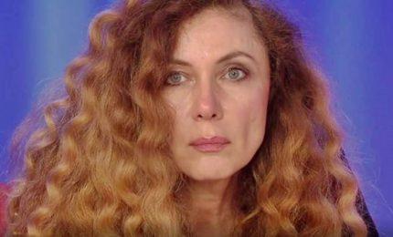 """Eleonora Brigliadori: """"Sono sul lastrico. Da oggi sono Aaron Noele"""""""
