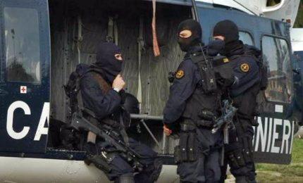 Colpo a Cosa nostra di Palermo e Agrigento, dieci arresti