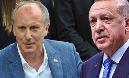 La Turchia al voto tra speranze e timori di brogli. Erdogan vacilla, probabile ballottaggio con Muharrem Ince
