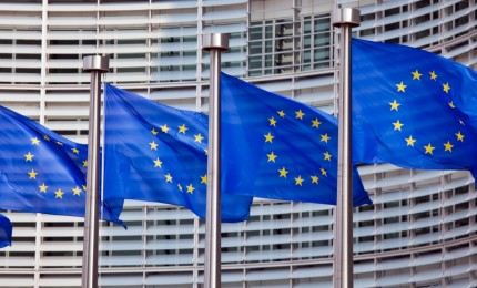 Brexit, le reazioni europee: Regno unito rischia uscita brutale dall'Ue