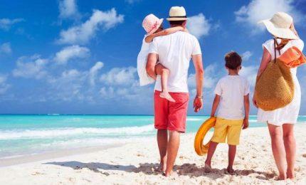 Vacanze, +13% prenotazioni: boom Sud, tornano Mar Rosso e Tunisia