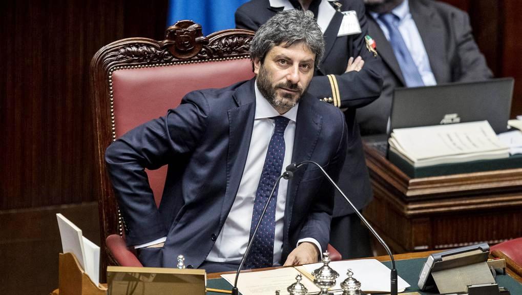Slittano presidenze Vigilanza e Copasir, il monito di Fico