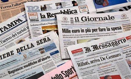 E' morto Aldo Rizzo, prestigiosa firma giornalismo italiano. Aveva 85 anni