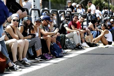 Lavoro, l'Italia peggiore in Europa per giovani Neet