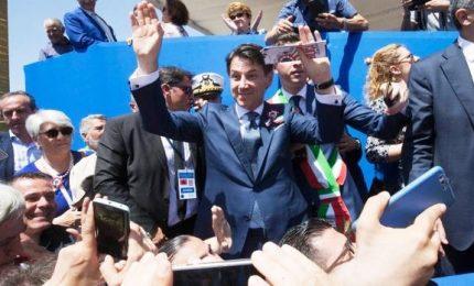 Conte vola a G7. Debutto internazionale: Italia si farà rispettare