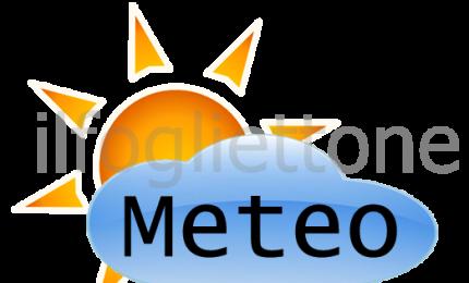 Previsioni meteo per venerdì 19 ottobre 2018