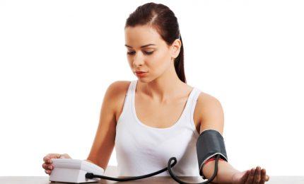 Combattere l'ipertensione? Basta toccare una proteina specifica