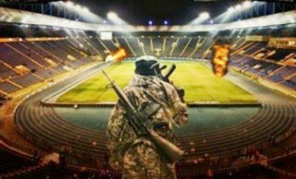 """Isis minaccia i Mondiali: """"Putin pagherai prezzo dell'uccisione di musulmani"""""""