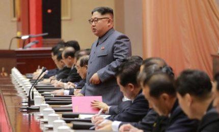 """Usa, sanzioni a NordCorea fino a """"completa denuclearizzazione""""."""