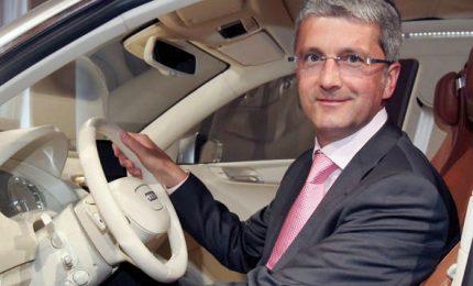 Dieselgate, arrestato l'ad di Audi Stadler. Coinvolti altri manager