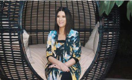 """Laura Pausini per la prima volta in concerto a Cuba. """"Da qui ho ricevuto prima lettera di un fan"""""""
