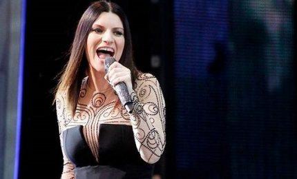 Laura Pausini per Altisimo Live Music and Pop Culture Festival