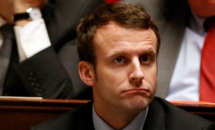 Lo sgambetto di Trump a Macron, Usa minaccia aumento dazi sul vino francese