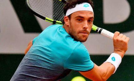 Roland Garros, Cecchinato si arrende a Thiem. L'austriaco in finale