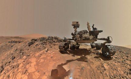 Marte, nuove possibilità di vita grazie ad acqua salata