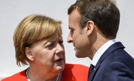 """Ue, Macron valuta """"svolta a sinistra"""" per nuovo fronte progressista"""