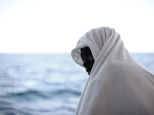 Morti 15 migranti dopo 11 giorni in mare