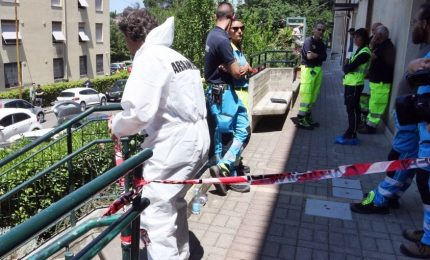 Coppia anziani uccisa nel Fiorentino, trovato il figlio fuggito