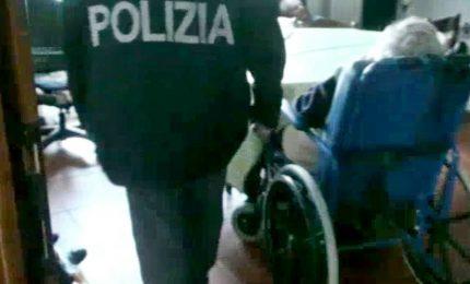 Ragusa, anziani lasciati soli in casa riposo: arrestato titolare