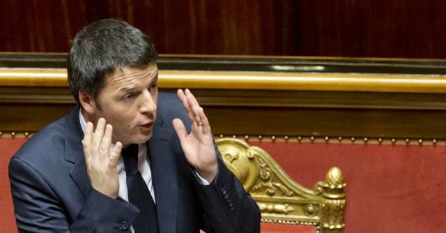 Renzi, gruppi Italia Viva annuncio a Camera e Senato martedì