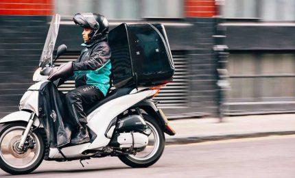 Di Maio, nascerà tavolo riders-big digitali