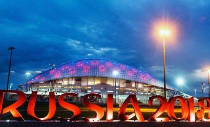 Al via Mondiali in Russia, i più costosi della storia. Un progetto guidato personalmente da Putin