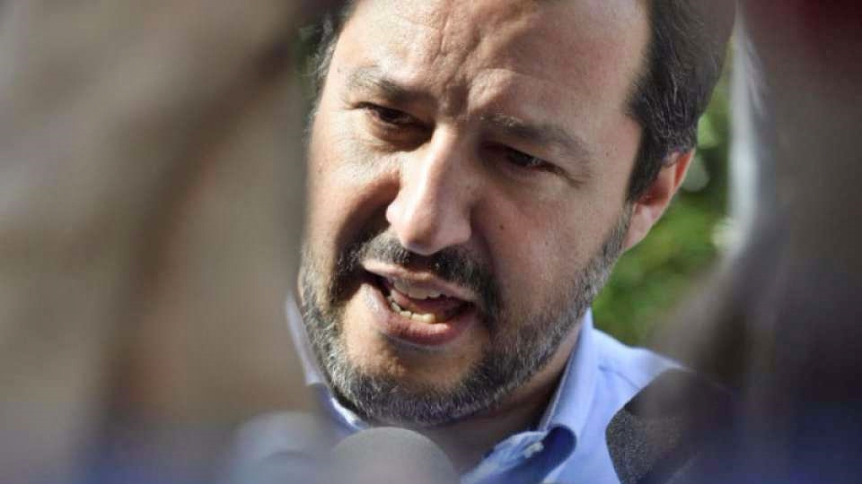La manovra in Senato, Salvini frena su taglio pensioni d'oro