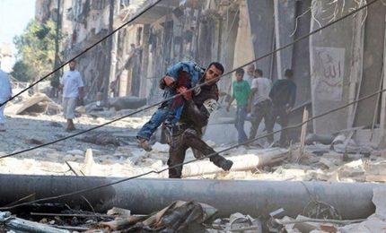Almeno 52 morti in raid contro forze pro-regime. Damasco accusa gli Usa che smentiscono