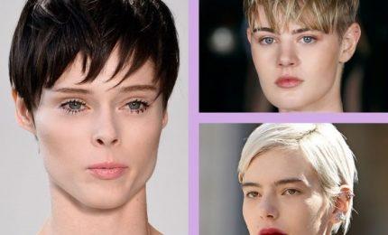 Il must di stagione per i capelli è taglio corto e colorato