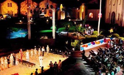 Napoli Festival, al via 33 giorni spettacoli ed eventi in tutta Italia