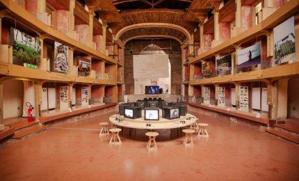 Education Hub, a Palermo l'arte e l'architettura arriva in autobus