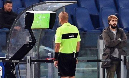 L'Uefa studia la Var in Champions a partire dai quarti