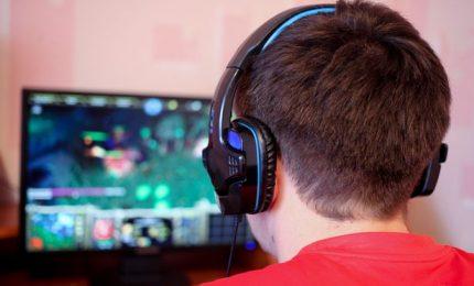 Abuso videogiochi ora è patologia, attenti a dipendenza