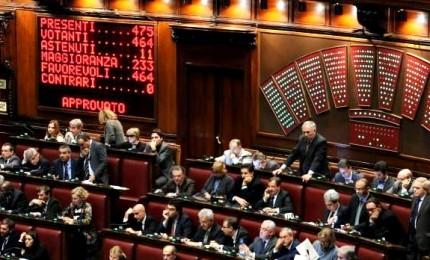 """Dl Cura Italia, salta accordo su ipotesi modifiche. L'opposizione: """"Ci avete preso in giro"""""""
