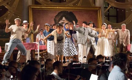 Opere, danze e concerti: tutto pronto per la stagione 2019