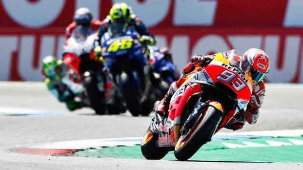 Riparte da dream team Honda e Ducati italiana